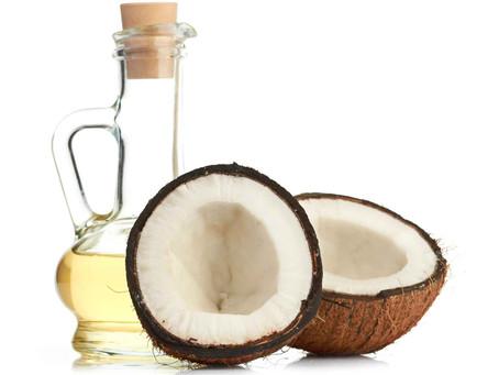 Dicas de Saúde: Benefícios do ÓLEO DE COCO EXTRA VIRGEM