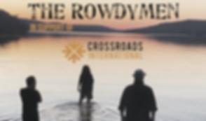 Insta_POST_The Rowdymen @ The Lock Inn_s