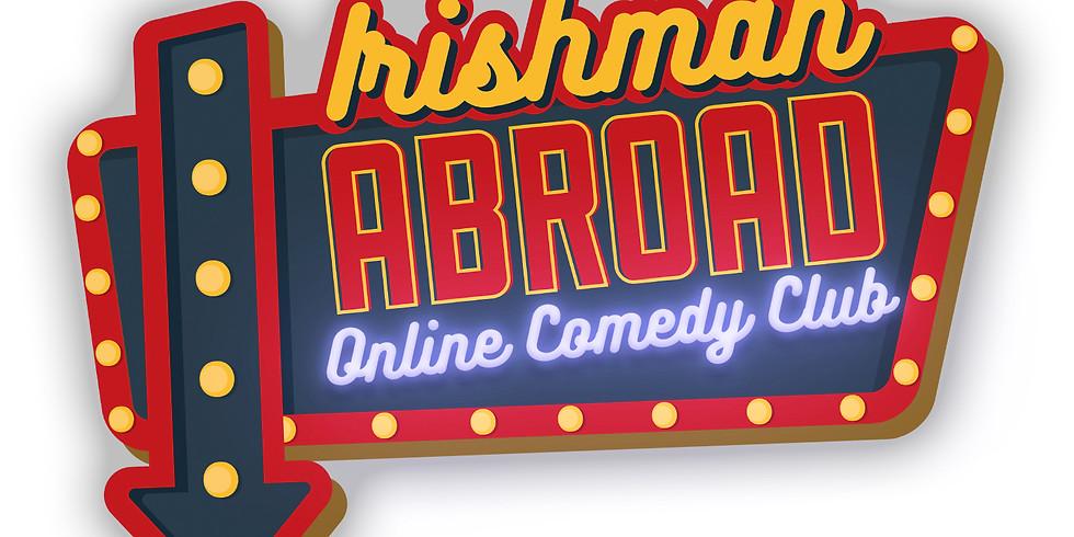 An Irishman Abroad Comedy Club