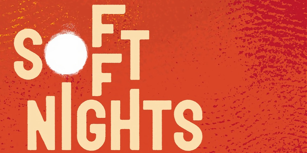 Sofft Nights | Live Show