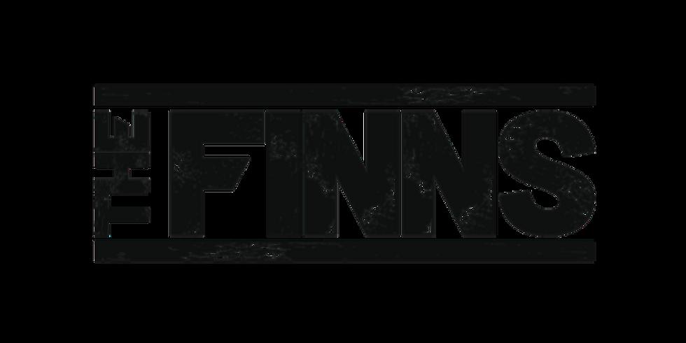 The Finns | Live @ The Lock Inn