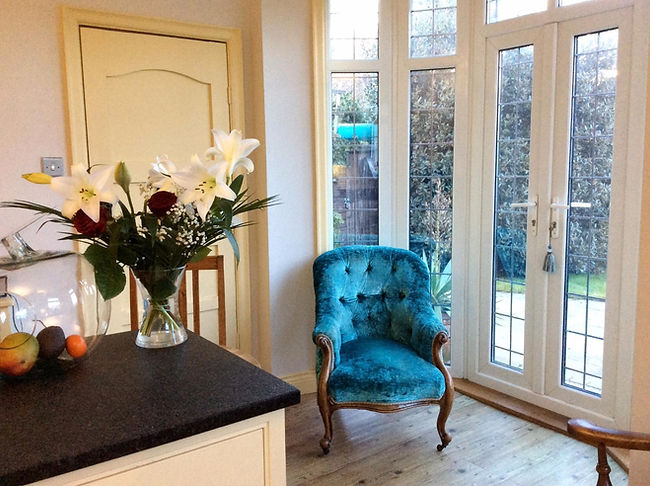 Sterling Upholstery & Interiors Clacton
