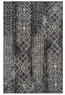 Bohemian Distressed Rug