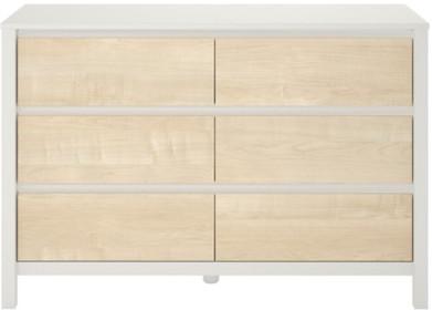 Addison Double Dresser