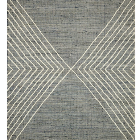 Black and Ivory Rugs