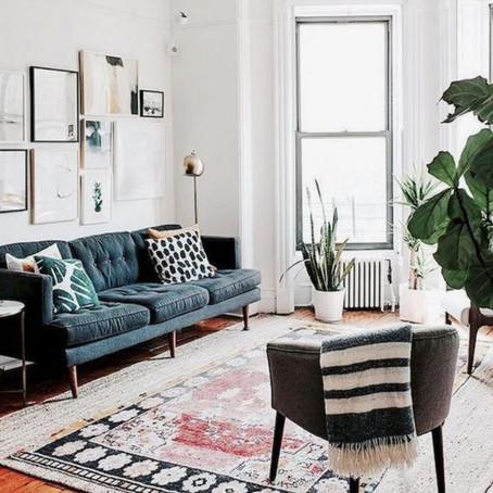 Stumped on Style? How to determine your home decorating style.