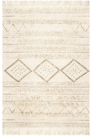 Domenic Hand-Knotted Rug