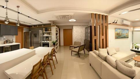 Apartamento SC