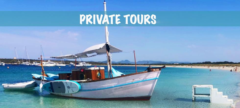 Private Tours