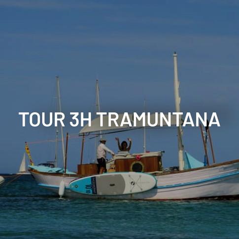 Tour 3h Tramuntana