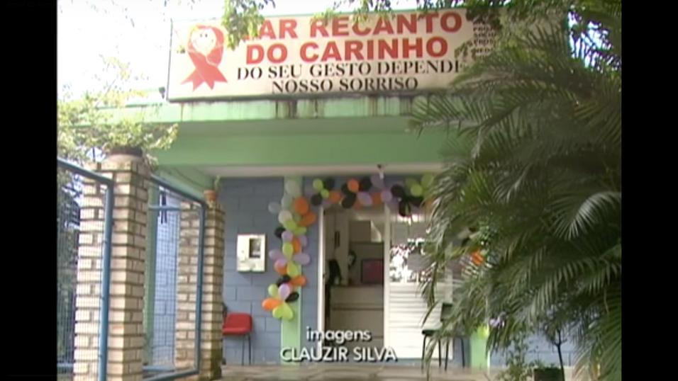 Jornal do Almoço | Lar Recanto do Carinho completa 20 anos