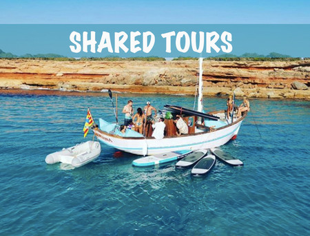 Shared Tours