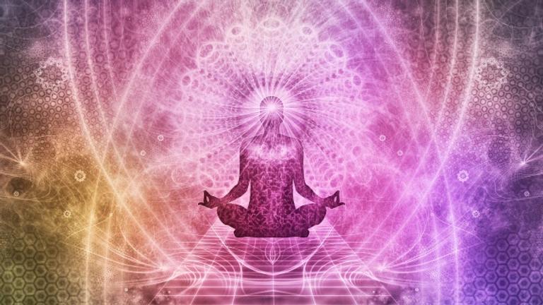 Audio : Soin quantique collectif offert et méditation collective vibratoire pour la Planète