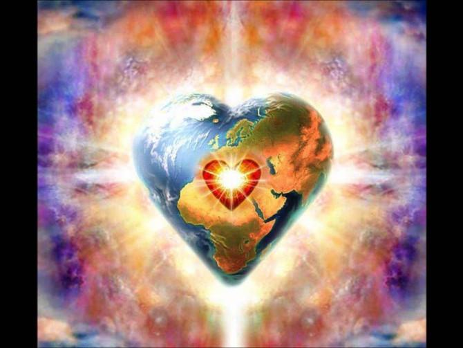 VIDÉO : Méditation collective guidée pour la Terre