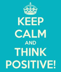 VIDÉO : Le pouvoir de la pensée positive!