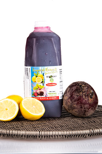 Beet Root & Lemon (1/2 gal)