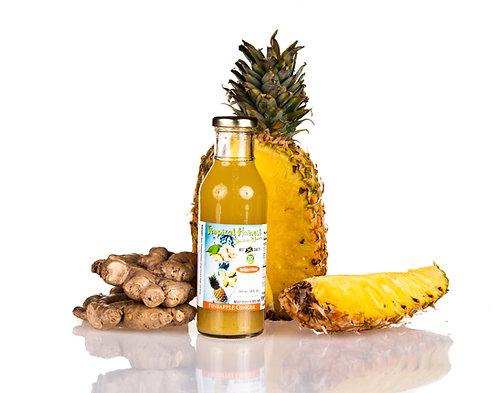 Pineapple Ginger (16 oz)