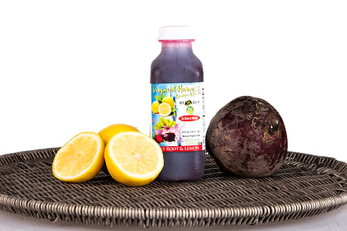Beet Root & Lemon (16 oz)