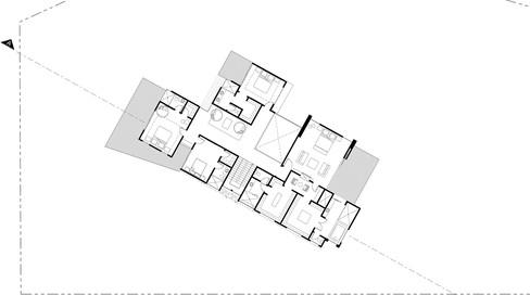 Conceptual Second Floor Plan