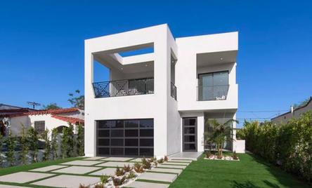 Villa Garth