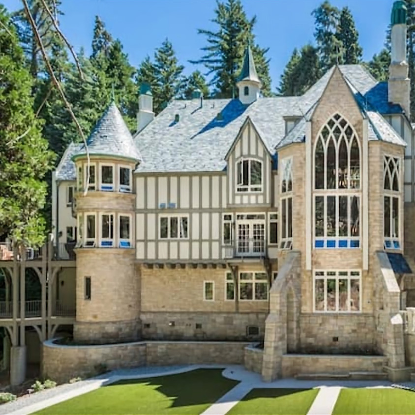 Women's Writing Retreat at the Castle