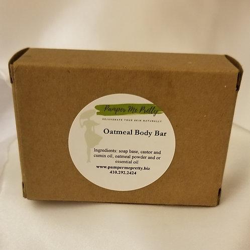 Body Bar (Body Soaps) 5 oz