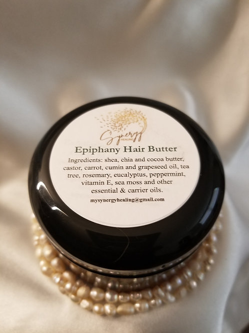 Epiphany Hair Butter