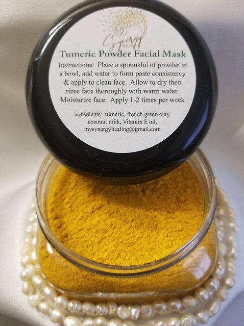 Face Mask (Powder)