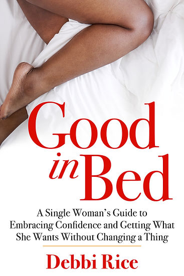 Good In Bed Front Cover.jpg