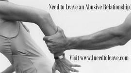 Need to Leave an Abusive Relationship?