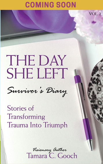 The Day She Left 2: Survivor's Diary