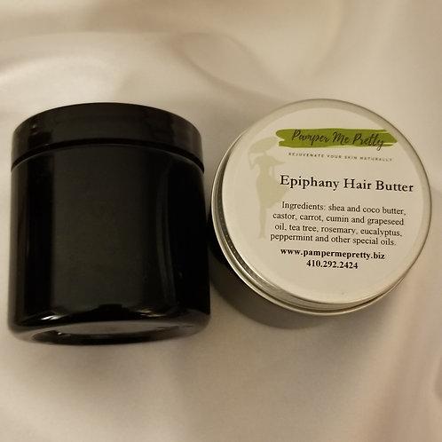 Epiphany Hair Butter 4 oz