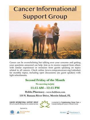 Merritt Island support group