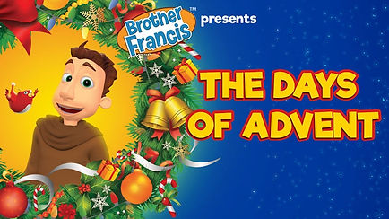 Brother Francis Days of Advent.jpg