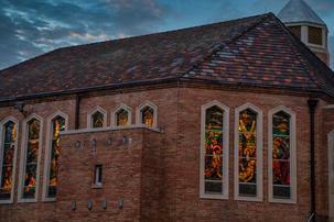 St. Paul RC Church