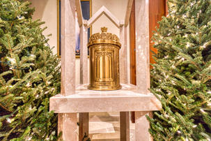 St. Paul RC Church | Christmas