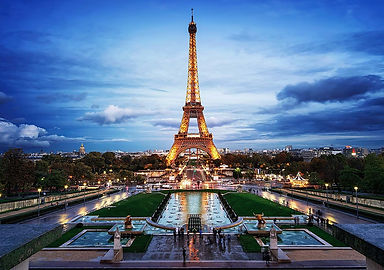 Paris Luxury Travel