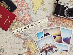 luxury travel planning