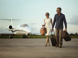 Executive & VIP Travel