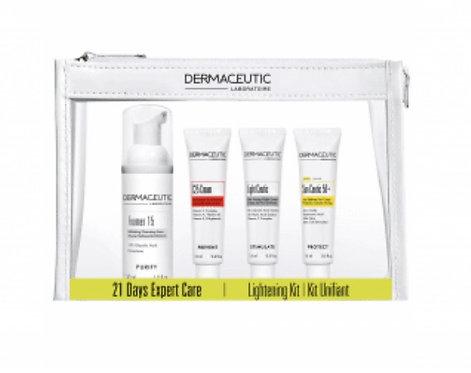 Dermaceutic 21 Days Expert Lightning Kit