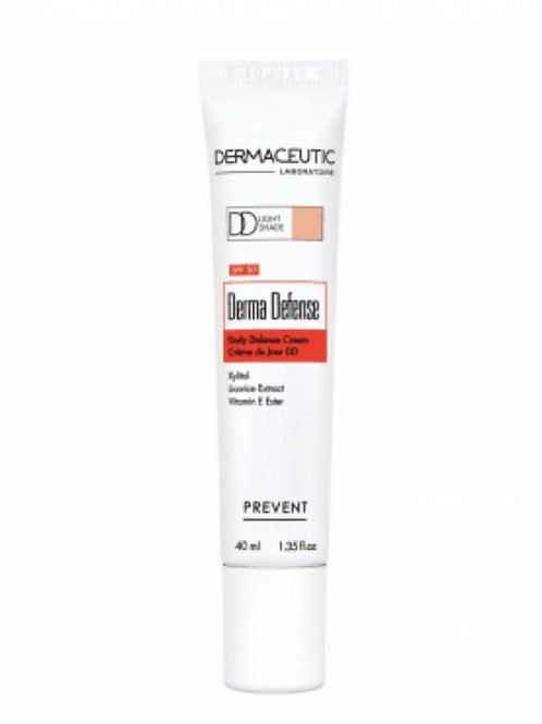Dermaceutic Derma Defense Light SPF 50