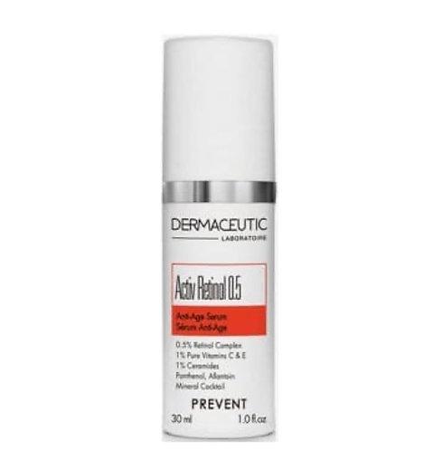 Dermaceutic Activ Retinol 0,5