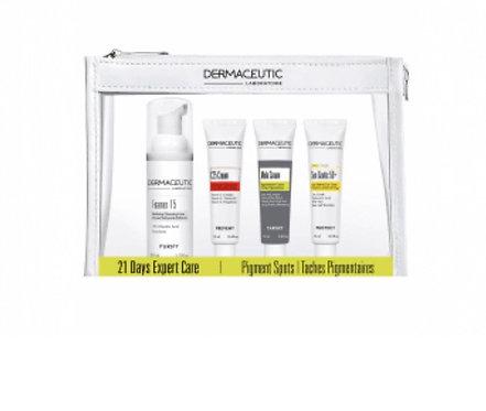 Dermaceutic 21 Days Expert Pigment Spots Kit