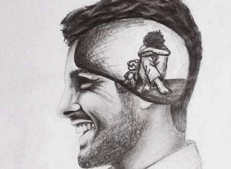 Derfor føler du dig forkert - når du overtager sandheder fra dine forældre.