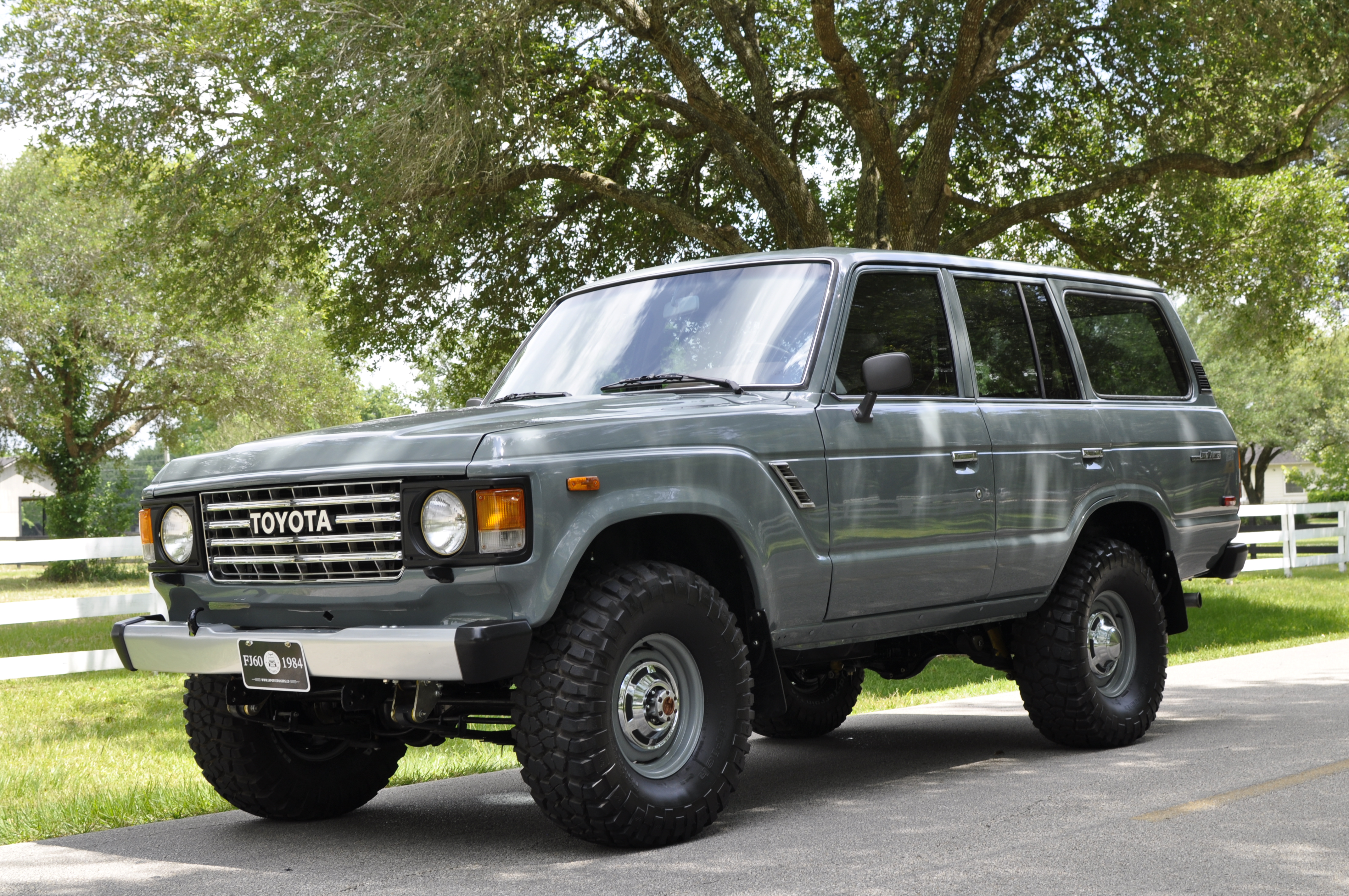 Land Cruiser Restoration >> Elite Land Cruisers Restoration United States