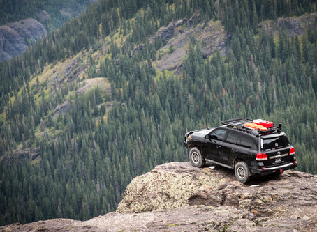 Land Cruisers are the cure for Wanderlust