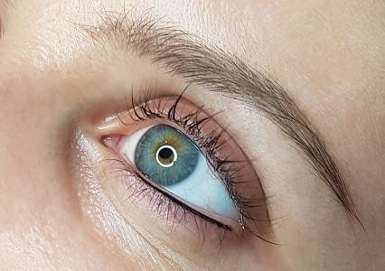 Découvrez les réalisations de Marjelaine M en maquillage permanent