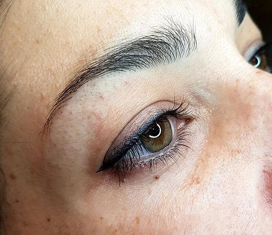 maquillage permanent yeux bordeaux service