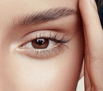 Restructuration des sourcils Haute couture