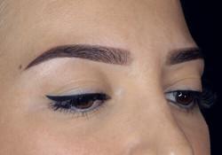 Silk brows maquillage permanent sourcil